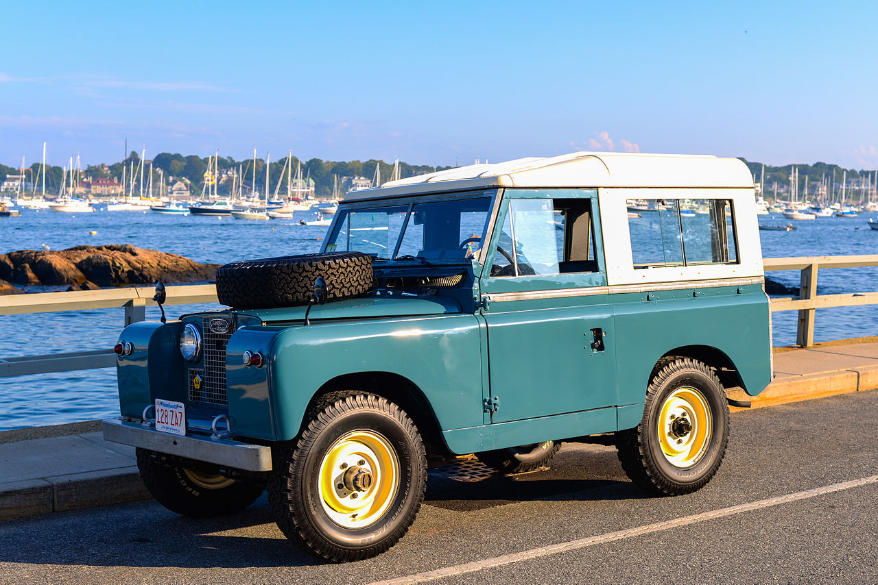 Land_Rover_Series_II_in_Marblehead